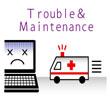 パソコン故障・修理